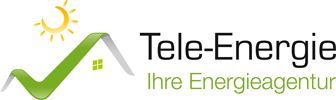 Tele-Energie Logo